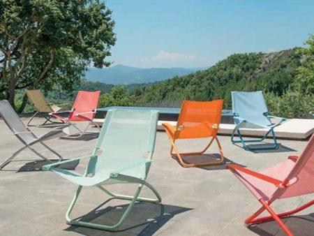 Fauteuils Relax - Lounge